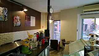 Denny's Coffee Bar