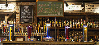 Passage Irish Bar & Kitchen