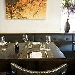 The Westwood Restaurant, Beverley