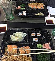 Sou Sushi
