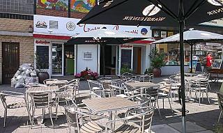 Restaurant Wittener Kebab Haus