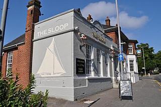 The Sloop