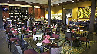 Table 29 at DoubleTree by Hilton Hotel & Spa Napa Valley – American Canyon