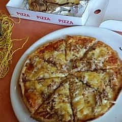 Pizza Laola