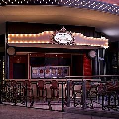Sugar Factory Chocolate Lounge, Las Vegas Boulevard