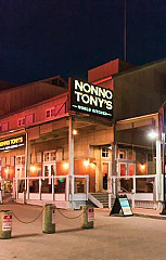 Nonno Tony's Seafood Kitchen