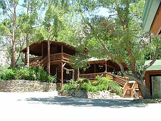 Whispering Pines Inn & Restaurant