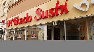 mikado sushi aus dortmund speisekarte mit bildern. Black Bedroom Furniture Sets. Home Design Ideas