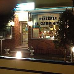 Restaurant Al Gabbiano