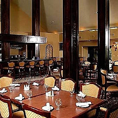 Westerly's Restaurant at MetroWest Golf Club