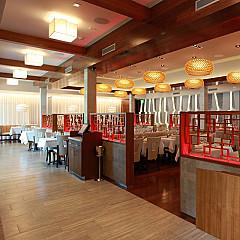 Moonstone Modern Asian Cuisine & Bar