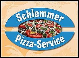 Schlemmer Pizza-Service