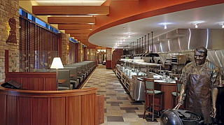 Weber Grill - Chicago