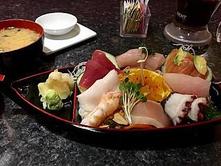 Wasabi Sushi Bar - Downtown