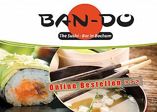 Ban Do Sushi Bar aus Bochum Speisekarte mit Bildern & Bewertungen