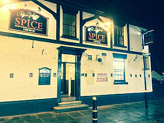 The Rugeley Spice