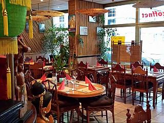 Orchidee - Thai Restaurant