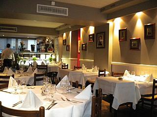 IL FARO restaurant & bar