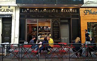 Boulangerie Aixoise