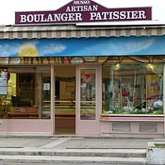 Boulangerie De Montaigne