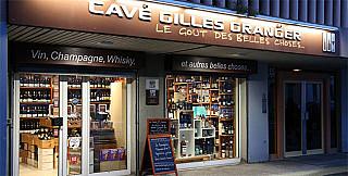 ???? Cave Gilles Granger
