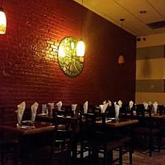 Ghazal Indian Cuisine - Oakland