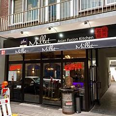 Millet Vietnamesisches Restaurant