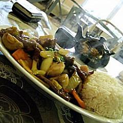 Thang Long China Thai Imbiss