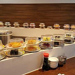 Sushi Bar In Der Königs Galerie Aus Kassel Speisekarte Mit Bildern