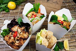 Oriental Healthy