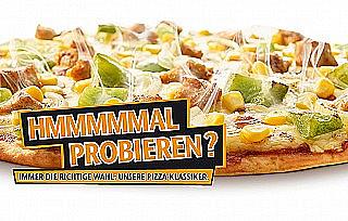 Hallo Pizza Recklinghausen-Kemnastraße