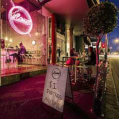 Lona Pintxos Bar