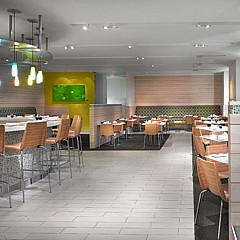 NM Cafe at Neiman Marcus - Atlanta