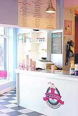 Shake-It Milkshake Bar
