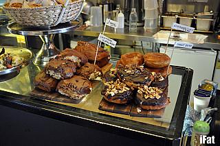 Milk Bar by Cafe Ish
