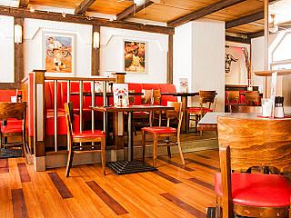 Steakhaus Hornox