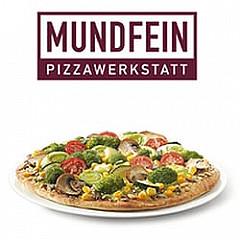 Mundfein Pizzawerkstatt HH-Tonndorf