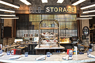 Cold Storage Seafood