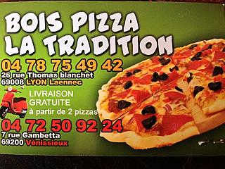 Bois Pizza