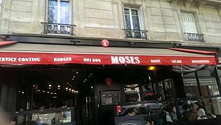 Moses Deli