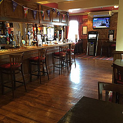 The Crown Freehouse