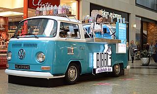 Bibble Milkshake Bar