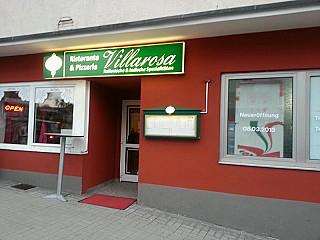 Pizzeria Villarosa