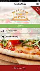 City Pizza Service