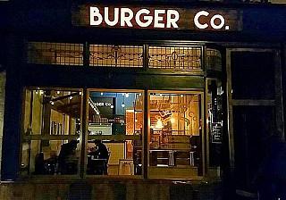 Burger Co