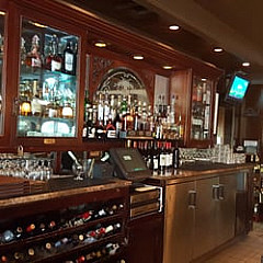 Plaza III, The Steakhouse - Kansas City