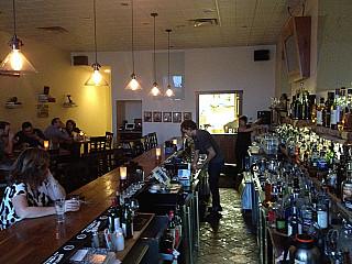 Veritas Tavern