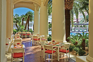 Veranda - Four Seasons Hotel Las Vegas