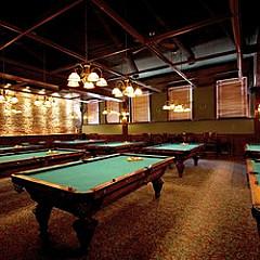 Uptown Billiards Club