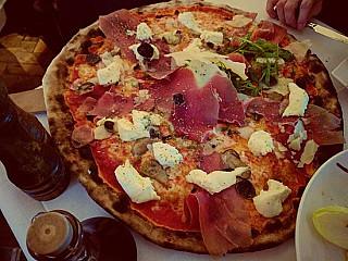 Call a Pizza Haidhausen